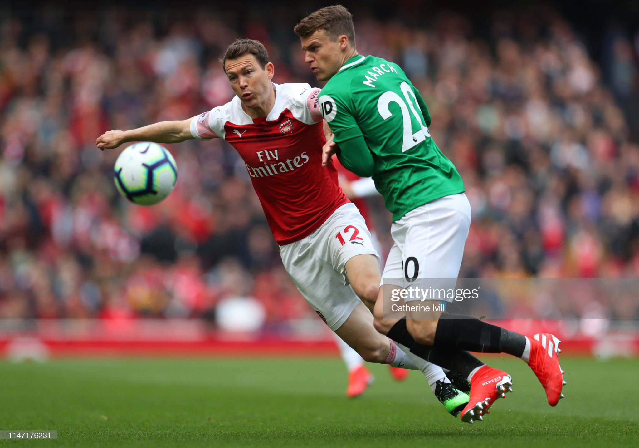 Arsenal v Brighton preview, prediction and odds