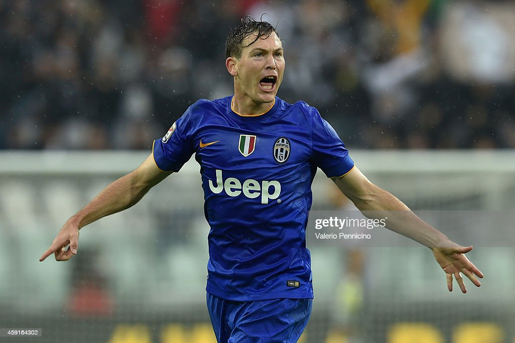 Juventus FC v Parma FC - Serie A : Nachrichtenfoto