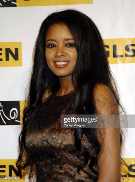 Stephanie Adams during 2006 GLSEN Respect Awards in New York City New York United States