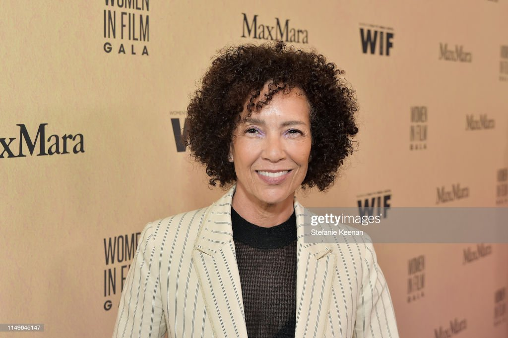 2019 Women In Film Annual Gala Presented By Max Mara With Additional Support From Partners Delta Air Lines And Lexus - Red Carpet : ニュース写真