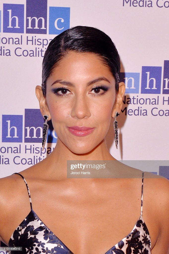 CA: National Hispanic Media Coalition's 22nd Annual Impact Awards Gala - Arrivals