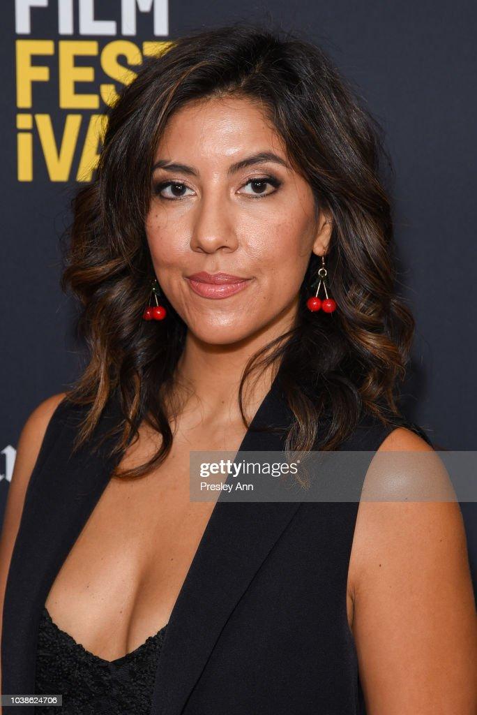 2018 LA Film Festival - The New Wave : News Photo