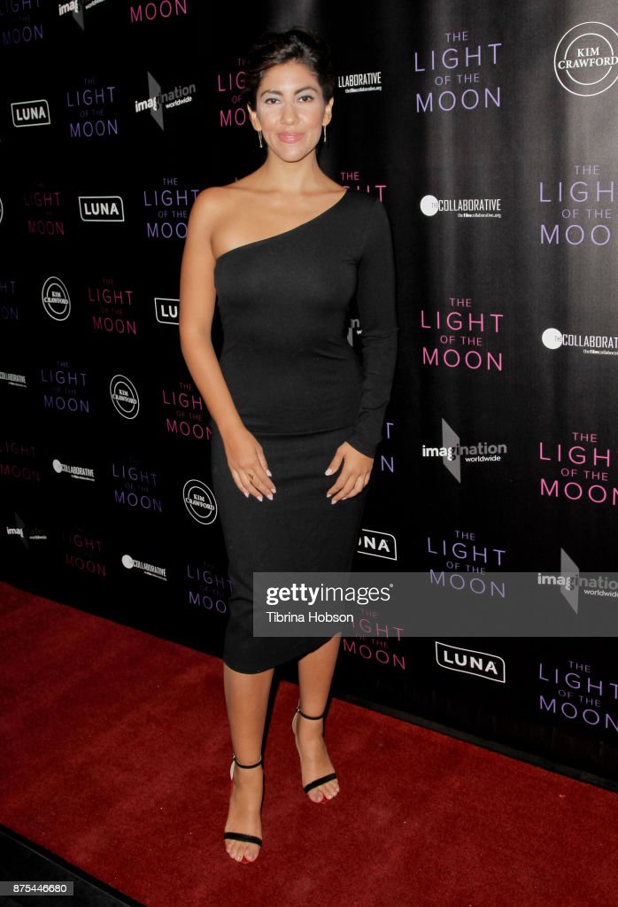 """The Light Of The Moon"" Los Angeles Premiere - Arrivals"