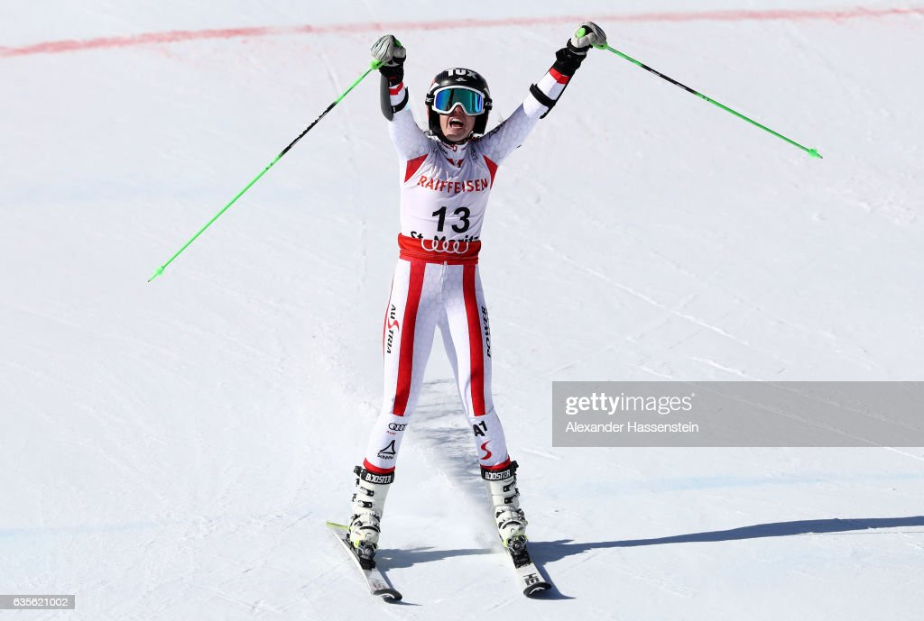 FIS World Ski Championships - Women's Giant Slalom