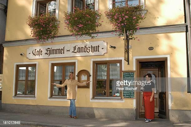 Park Cafe Landshut