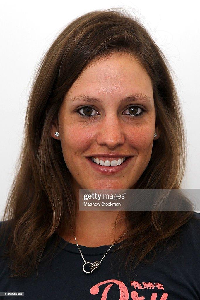 2012 French Open - ATP/WTA Headshots