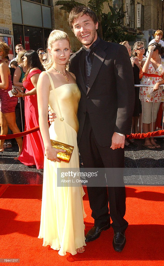 34th Annual Daytime Emmy Awards - Arrivals : News Photo