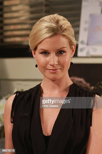 CHILDREN Stephanie Gatschet in a scene that airs the week of April 26 2010 on Walt Disney Television via Getty Images Daytime's All My Children All...