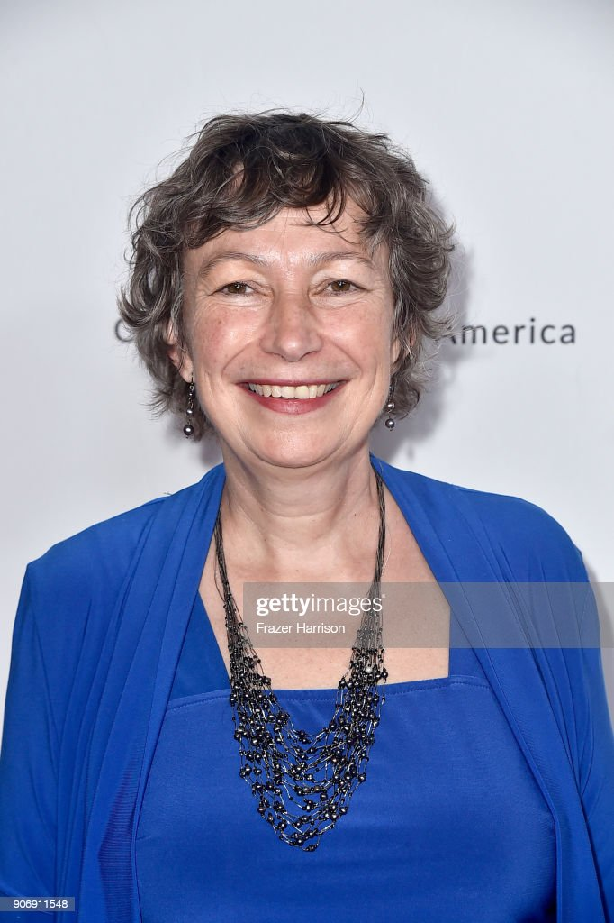 Casting Society Of America's 33rd Annual Artios Awards - Arrivals