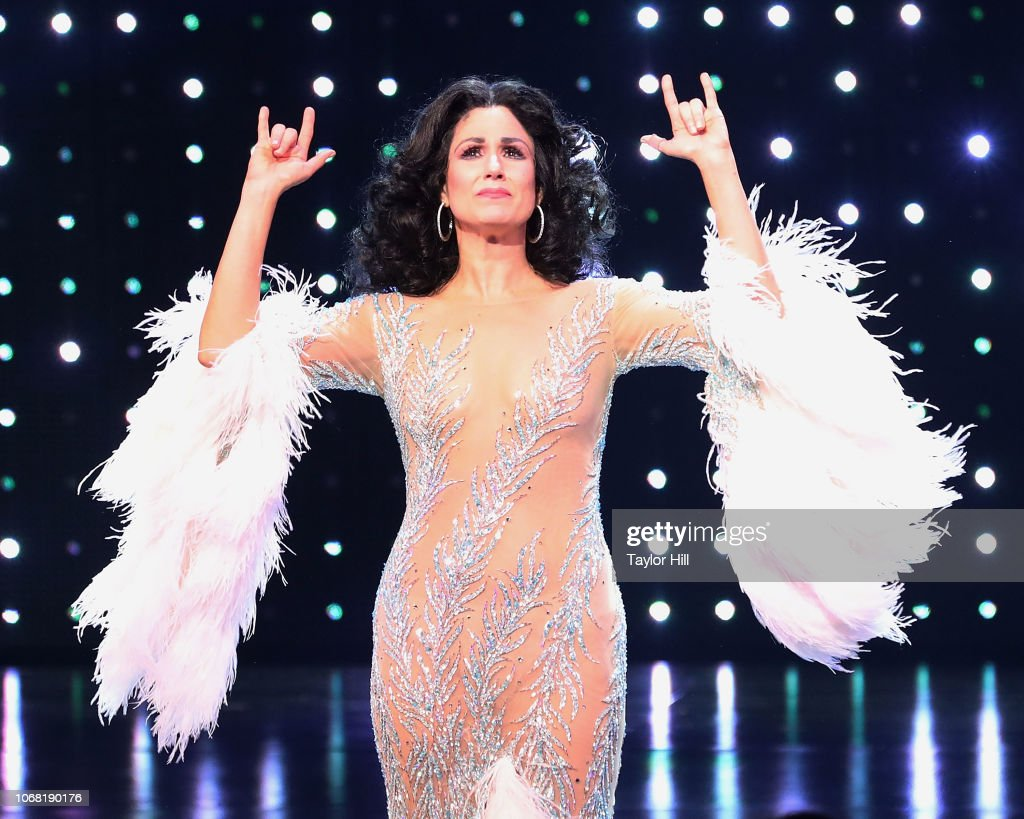 """The Cher Show"" Broadway Opening Night : News Photo"