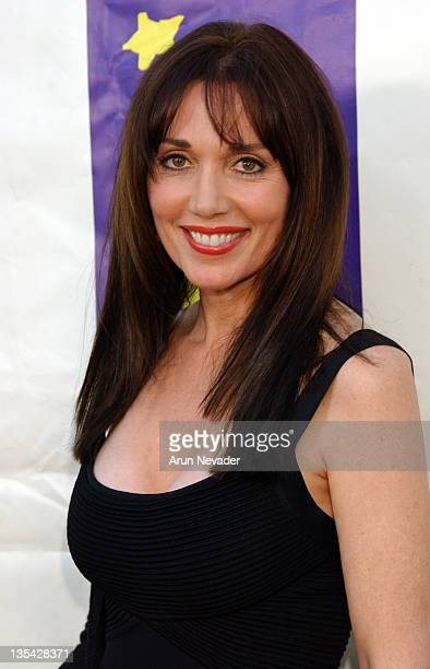 Stephanie Kramer during 20th Anniversay Satrlight Childrens Foundation Gala Arrivals at Hollywood Highland Complex in Hollywood California United...