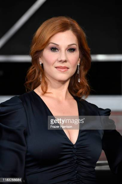 Stephanie Kurtzuba attends the Premiere Of Netflix's The Irishman at TCL Chinese Theatre on October 24 2019 in Hollywood California