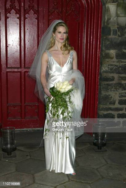 Stephanie March of TV's 'Law Order Special Victims Unit'
