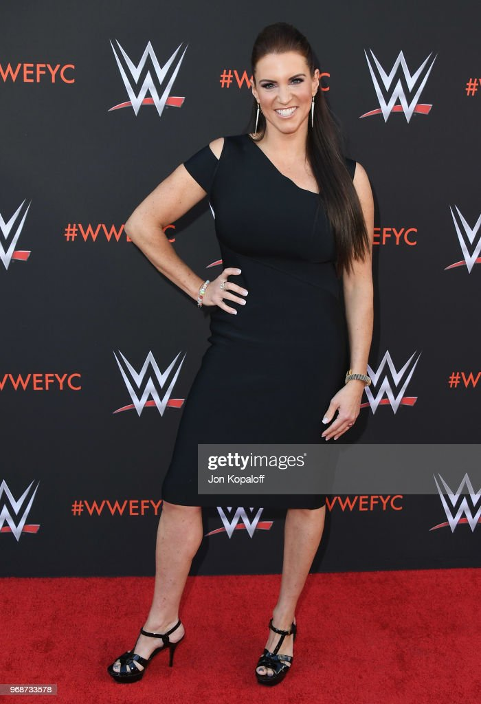 "WWE's First-Ever Emmy ""For Your Consideration"" Event"
