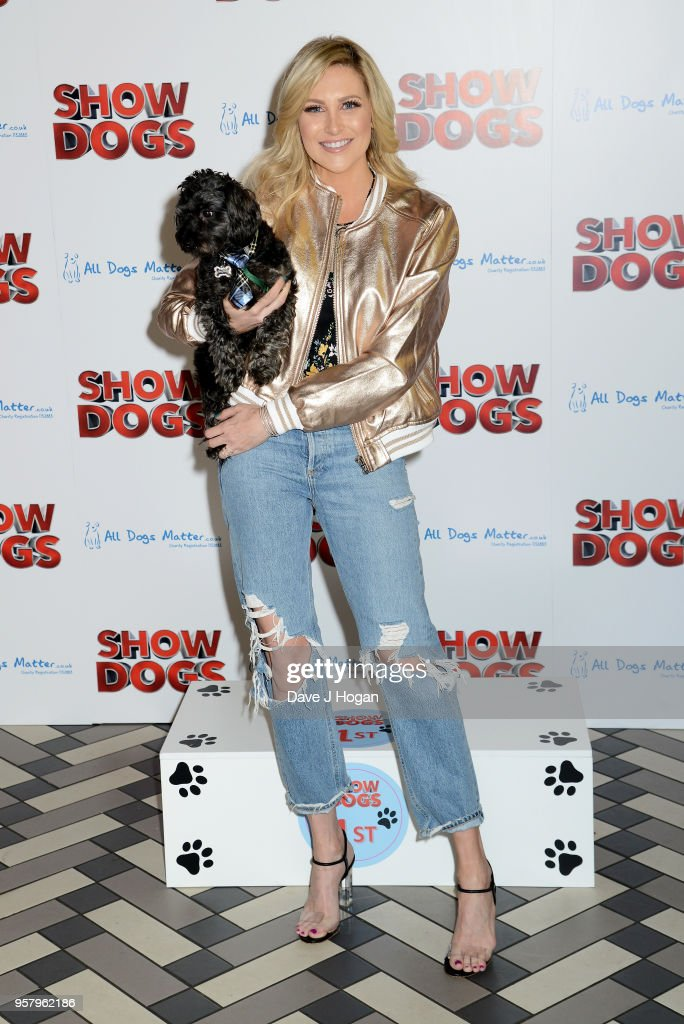 Show Dogs' Gala Screening - VIP Arrivals