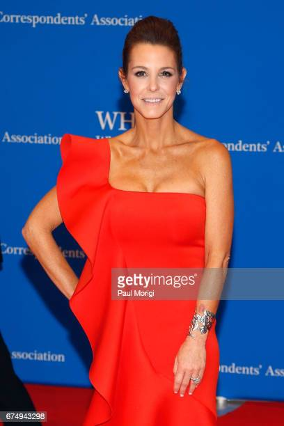 Stephanie Ruhle Stock Photos and Pictures | Getty Images