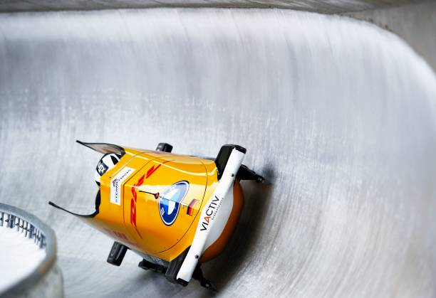 DEU: 2-Woman Bobsleigh - BMW IBSF World Cup Koenigssee