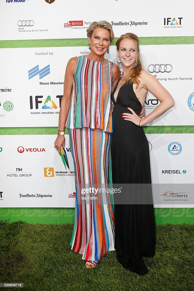 GreenTec Awards 2016 : News Photo