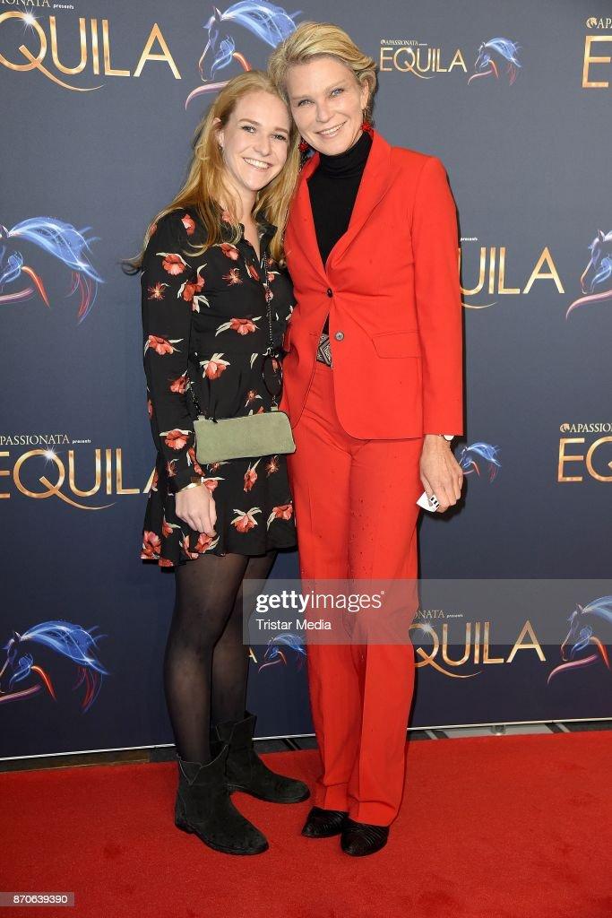 'APASSIONATA - EQUILA' World Premiere In Munich : Nachrichtenfoto
