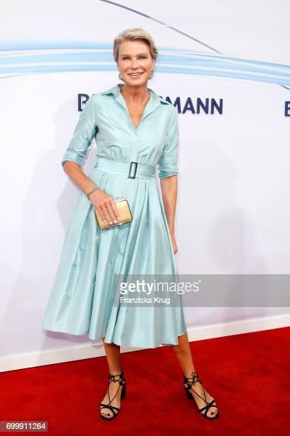 Stephanie von Pfuel attends the 'Bertelsmann Summer Party' at Bertelsmann Repraesentanz on June 22 2017 in Berlin Germany