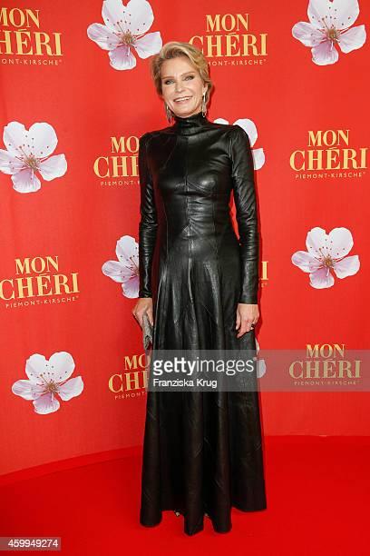 Stephanie von Pfuel attends the Mon Cheri Barbara Tag 2014 at Haus der Kunst on December 4 2014 in Munich Germany