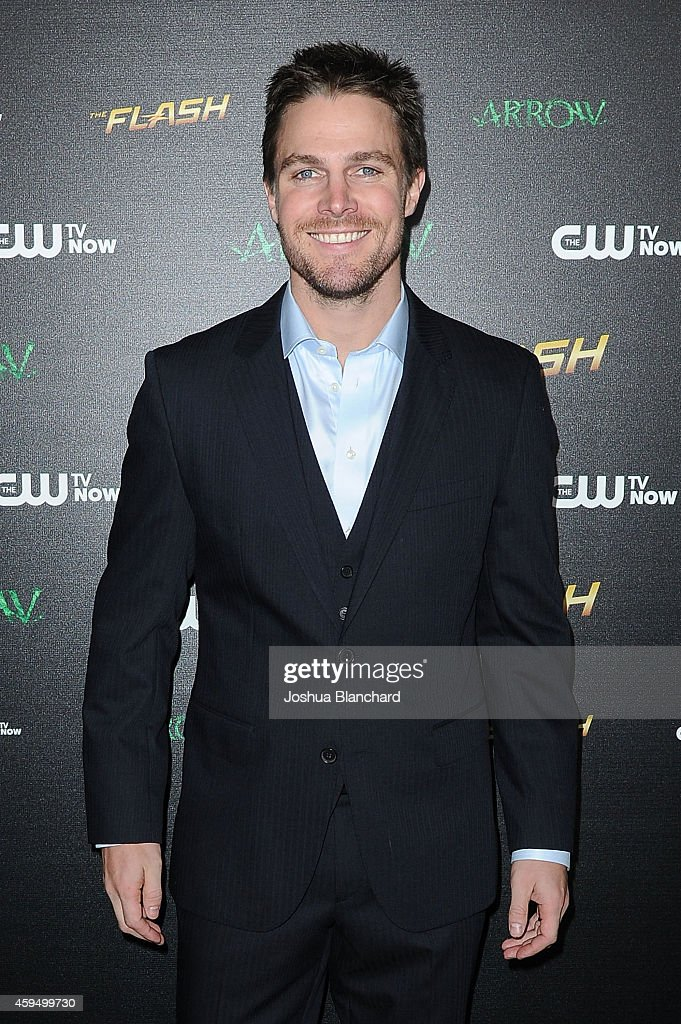 """Special Screening For The CW's """"Arrow"""" And """"The Flash"""" : News Photo"""