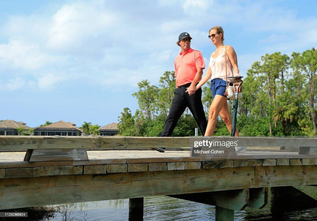 FL: Chubb Classic - Round Two