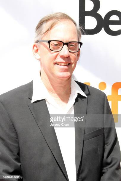 Stephen Amidon attends The Leisure Seeker premiere during the 2017 Toronto International Film Festival at Roy Thomson Hall on September 9 2017 in...