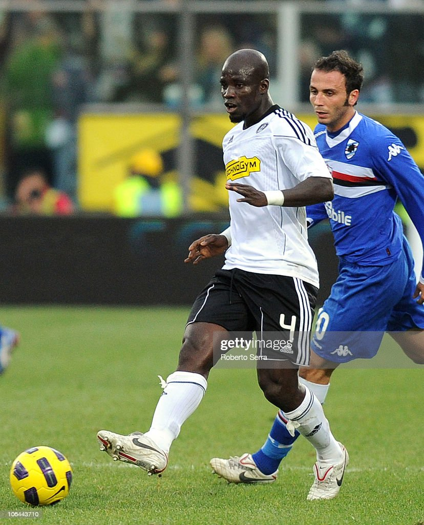 AC Cesena v UC Sampdoria - Serie A : News Photo