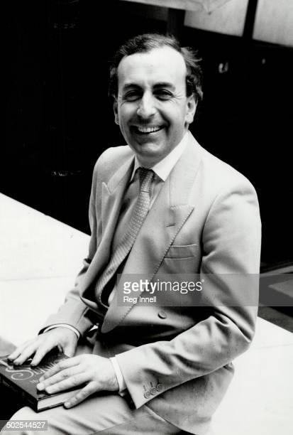 Stephen Barry Ex Valet of Prince Charles