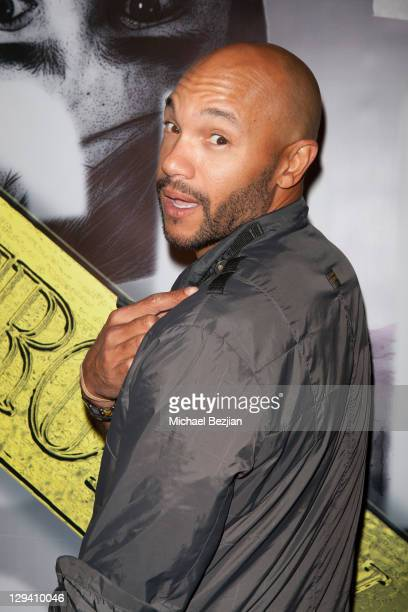 """Stephen Bishop attends """"Trophy Kids"""" World Film Festival Premiere at Laemmle Sunset 5 Theatre on June 5, 2011 in West Hollywood, California."""