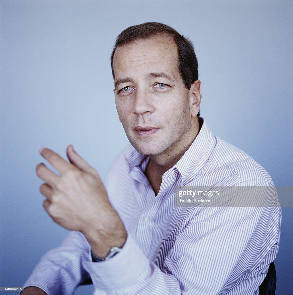 Stephen Bogart, the son of actors Humphrey Bogart and ...