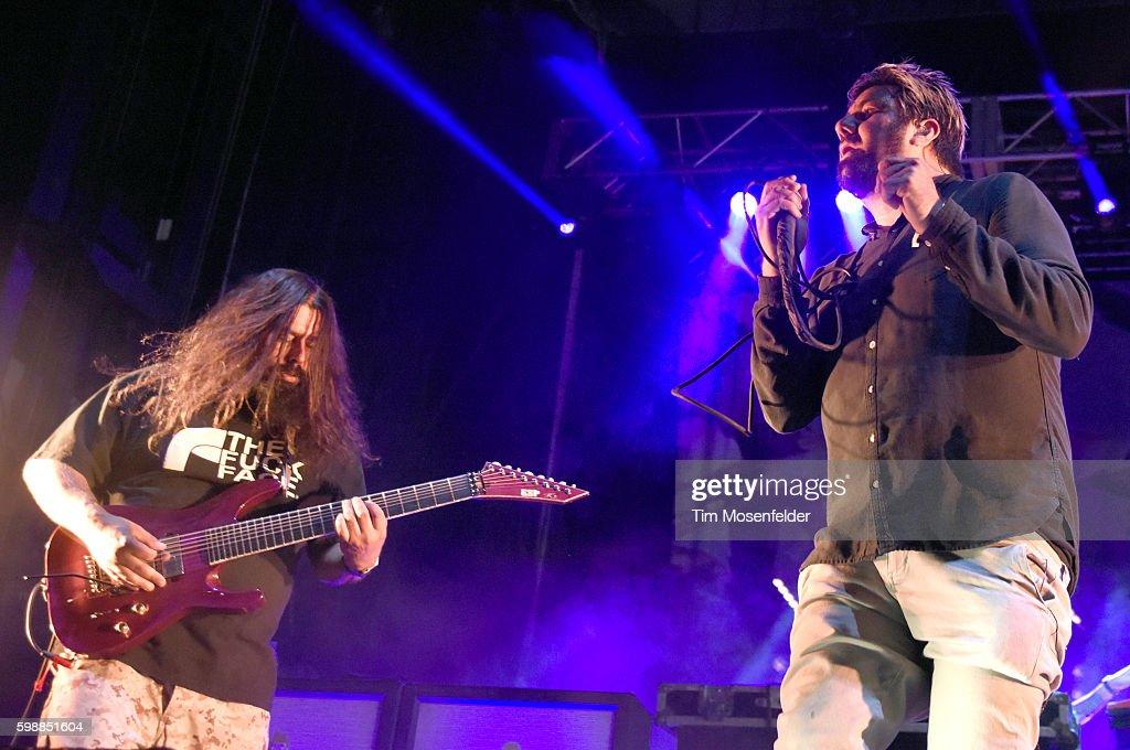 2016 Riot Fest Denver