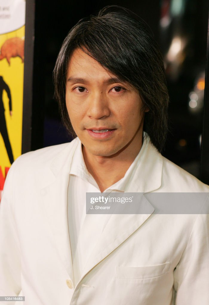 """Kung Fu Hustle"" Los Angeles Premiere - Red Carpet"