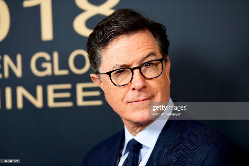 Showtime Golden Globe Nominees Celebration - Arrivals : News Photo