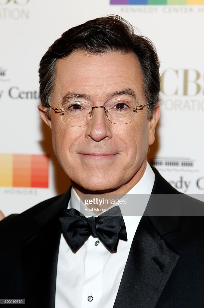 38th Annual Kennedy Center Honors Gala : News Photo