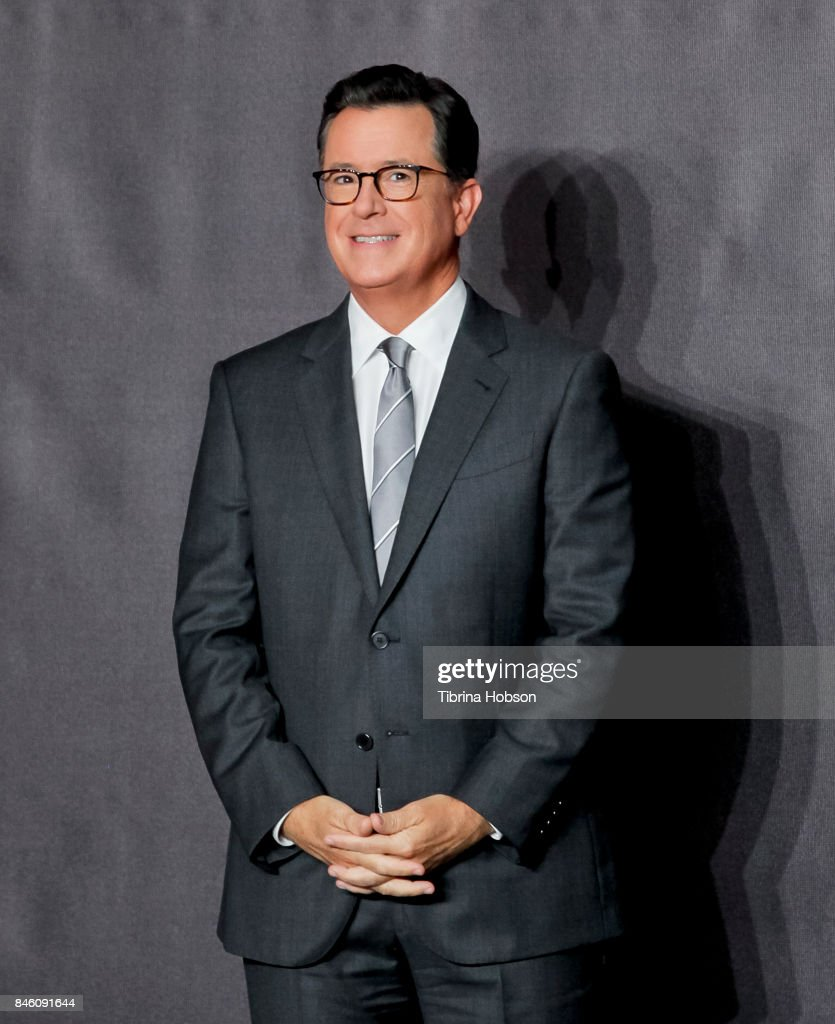 69th Emmy Awards Press Preview Day - Red Carpet Rollout