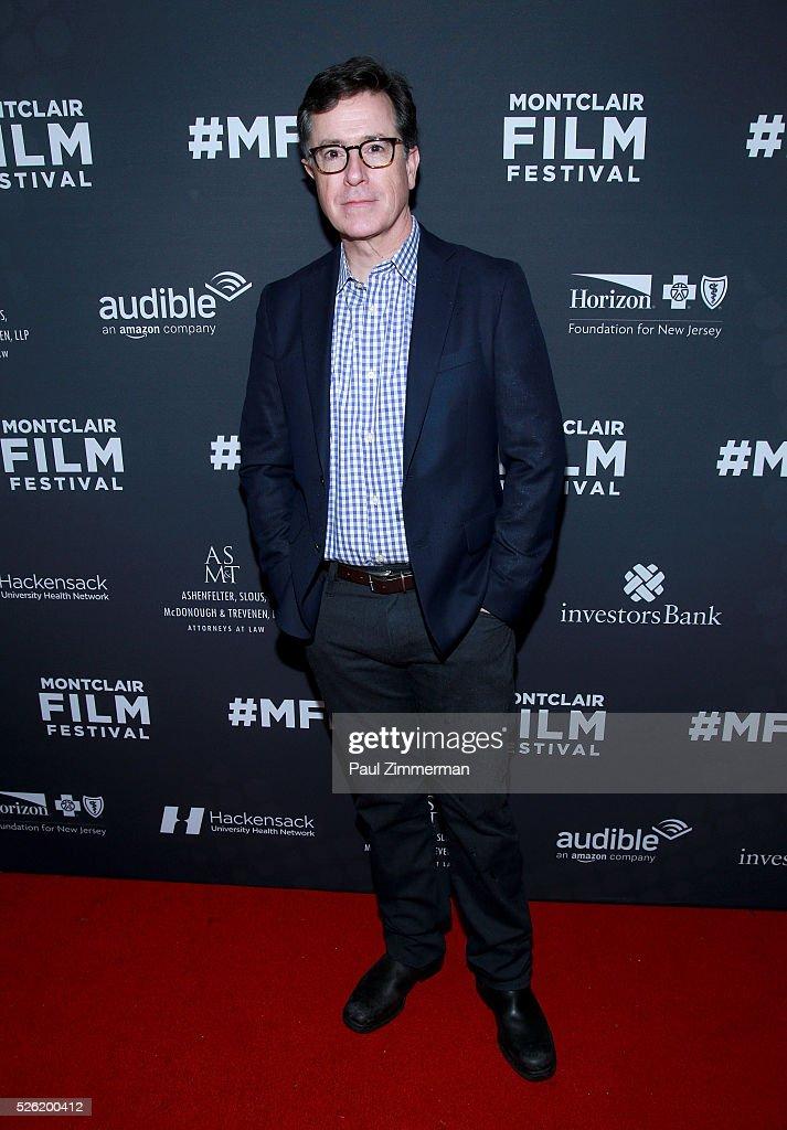 "Montclair Film Festival 2016 Opening Night ""Life Animated"""