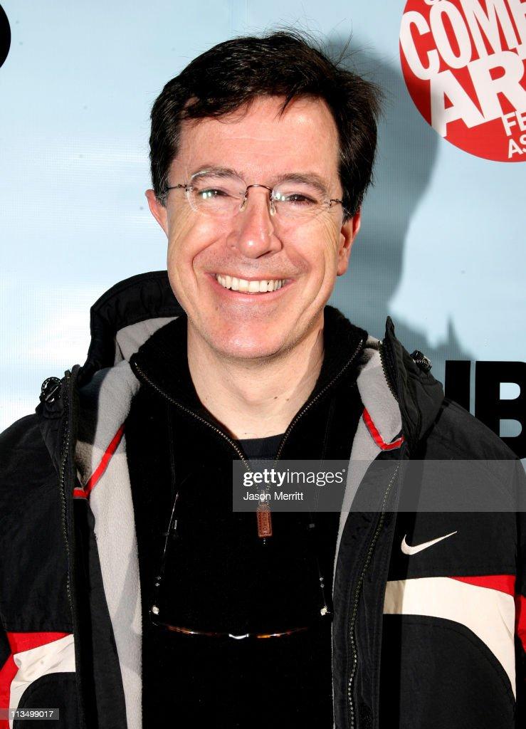 HBO's 13th Annual U.S. Comedy Arts Festival - USCAF Celebrity Ski and Snowboard Race : News Photo