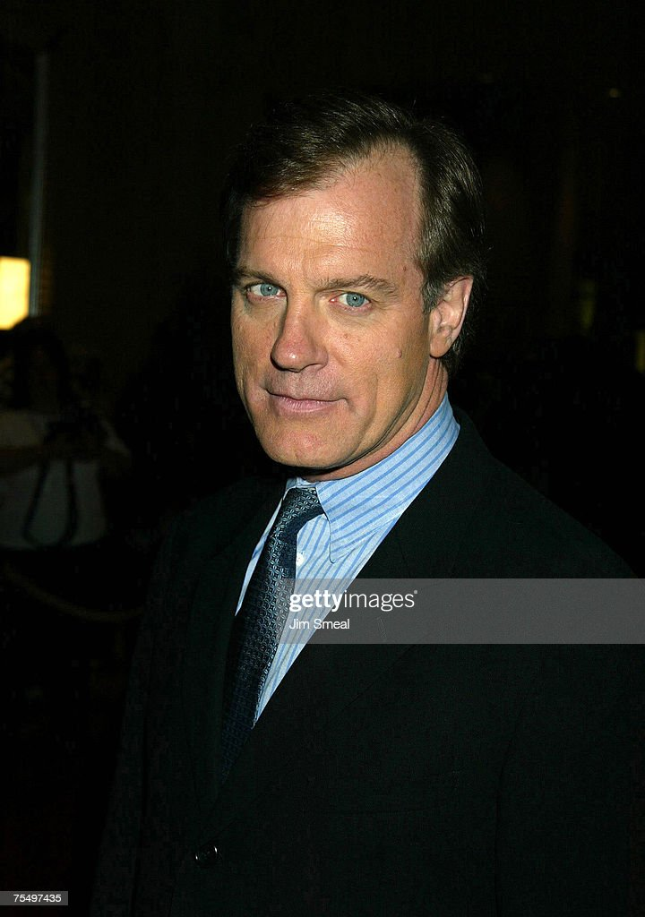 Stephen Collins at the Beverly Hilton Hotel in Beverly Hills, California
