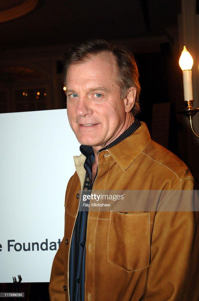 Christopher Reeve Foundation Benefit - November 3, 2005