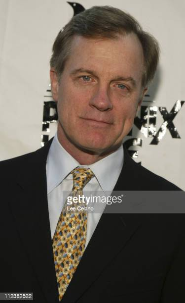 Stephen Collins during Phoenix House Honors Entertainers at Inaugural 'Triumph for Teens' Awards Gala at Beverly Hills Hotel in Beverly Hills...
