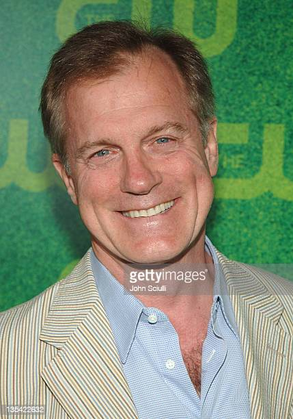 Stephen Collins during The CW Summer 2006 TCA Party Arrivals at Ritz Carlton in Pasadena California United States
