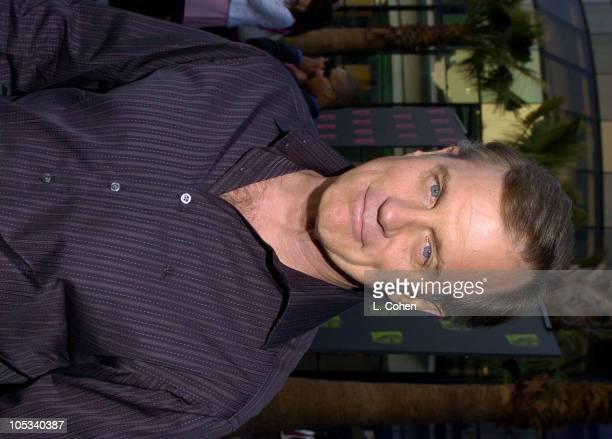 Stephen Collins during The WB Network's 2004 All Star Party Red Carpet Party at The Lounge At Astra West in Los Angeles California United States