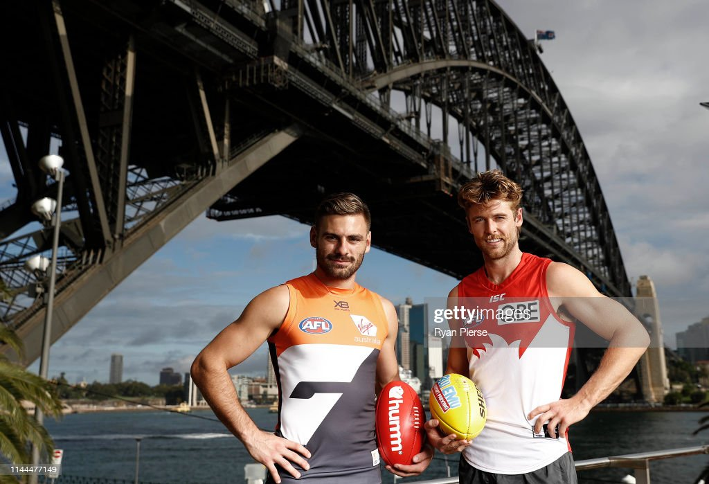 AUS: Sydney Derby Media Opportunity