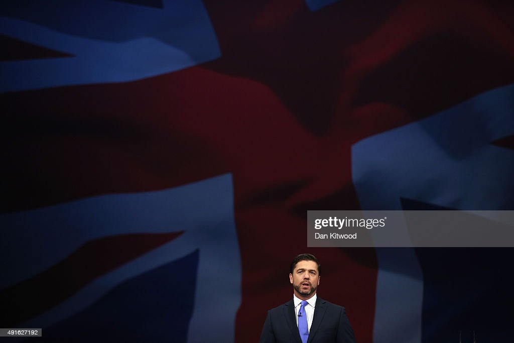 Conservative Party Autumn Conference 2015 - Day 4