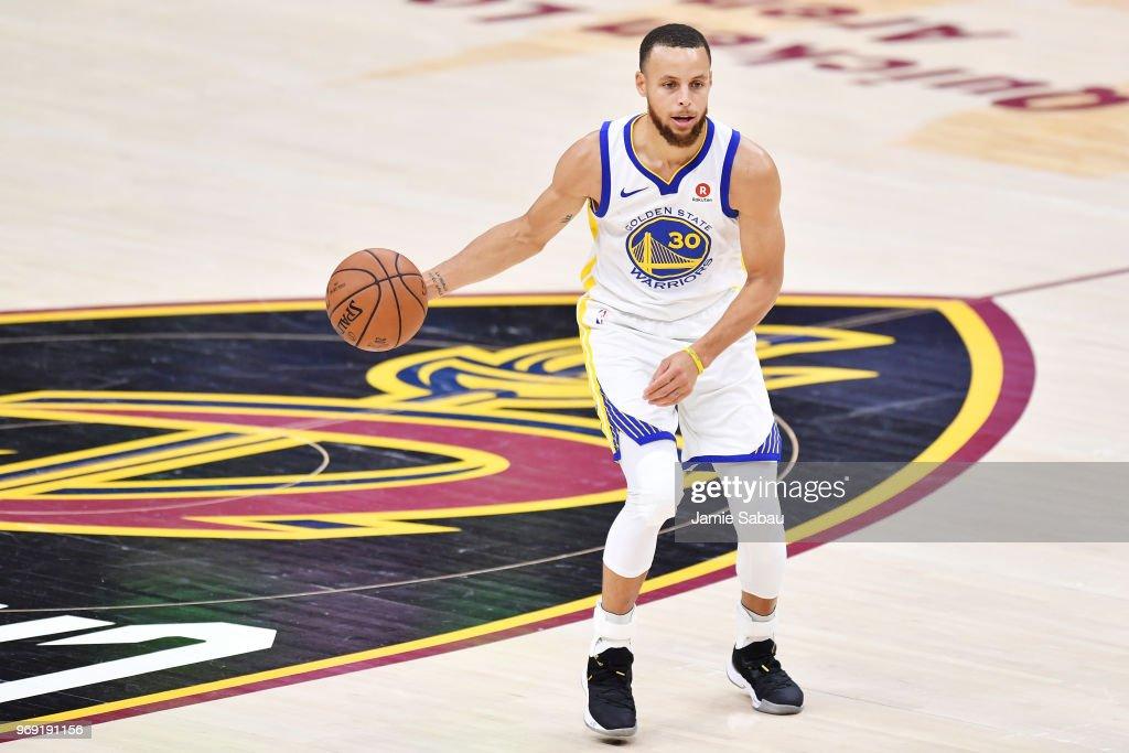 2018 NBA Finals - Game Three : ニュース写真