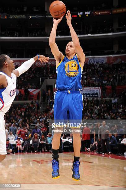 Stephen Curry Jump Shot Stock Photos and Pictures | Getty ...
