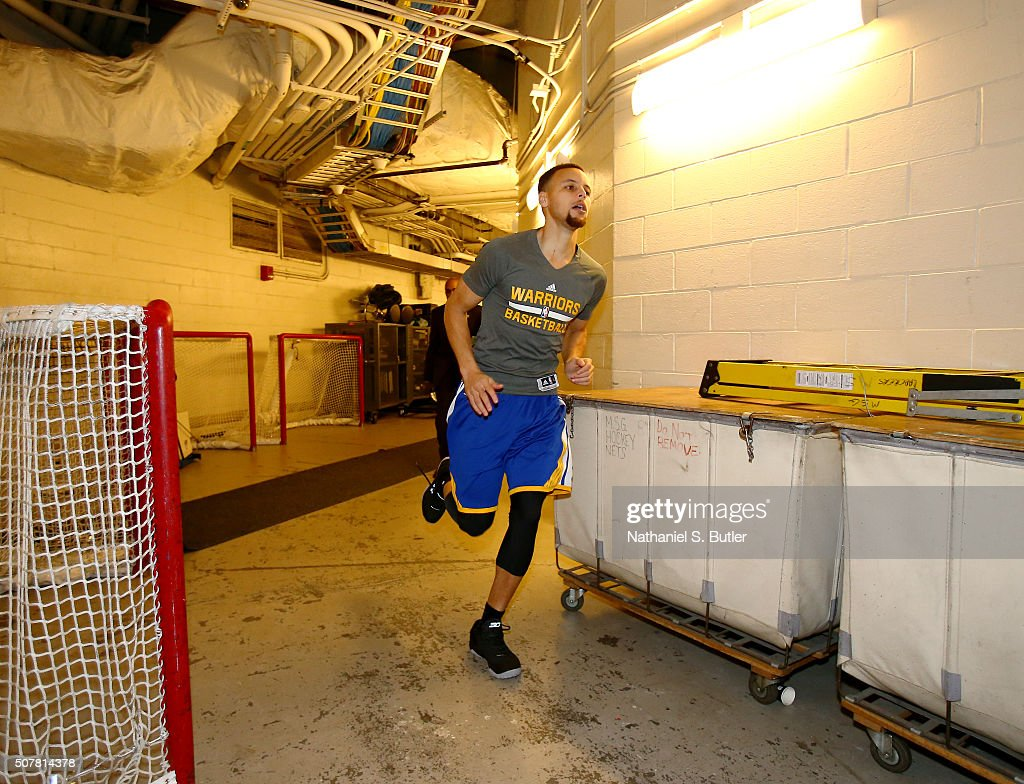 Golden State Warriors v New York Knicks Photos and Images | Getty Images