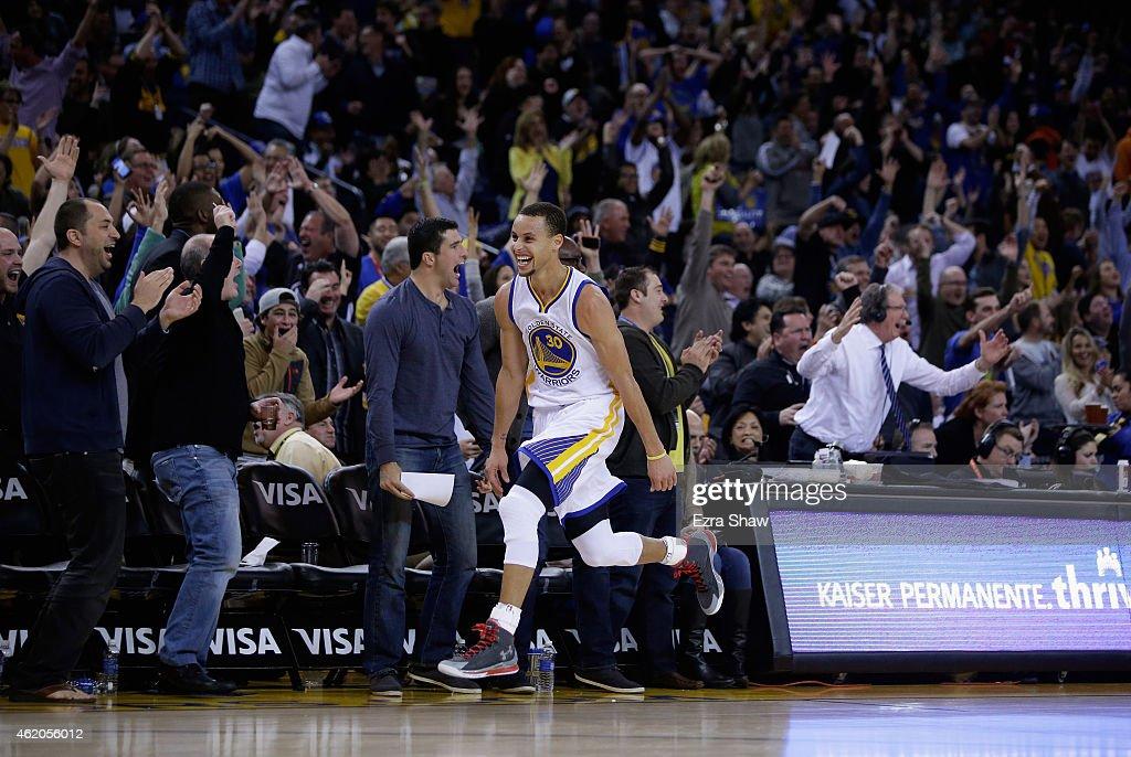 Sacramento Kings v Golden State Warriors : News Photo